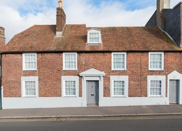 Thumbnail 4 bed property for sale in Manor Road, Deal