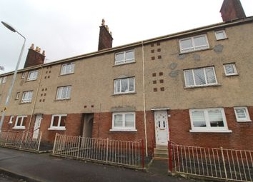 Thumbnail 2 bedroom flat to rent in Manse Street, Coatbridge, North Lanarkshire