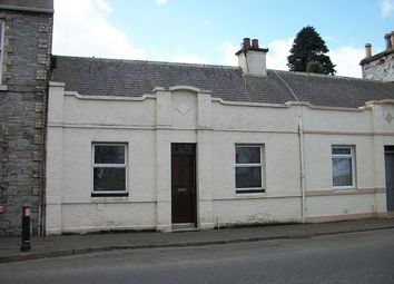 Thumbnail 3 bed terraced house for sale in Agnew Crescent, Stranraer