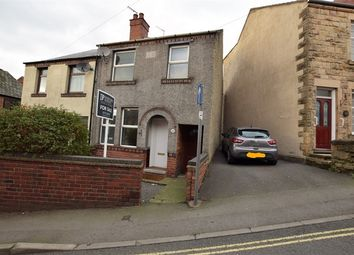 Thumbnail 3 bed semi-detached house for sale in High Street, Belper, Derbyshire