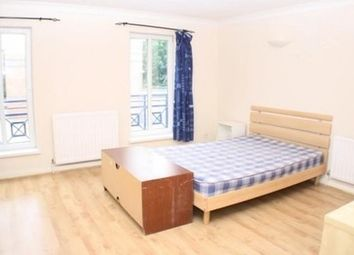 Thumbnail 4 bed town house to rent in Ambassador Square, Docklands