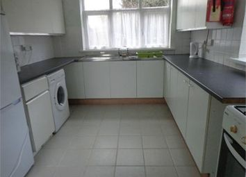 Thumbnail 4 bed shared accommodation to rent in Central Avenue, Nottingham