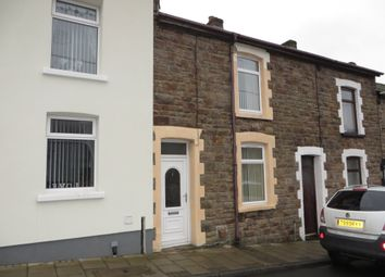 Thumbnail 2 bed terraced house to rent in Excelsior Street, Waunllwyd