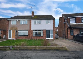 3 bed semi-detached house for sale in Churchill Drive, Ruddington, Nottingham NG11