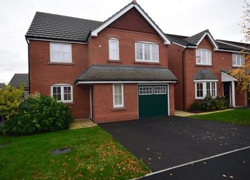 Thumbnail 4 bed property to rent in Brereton Road, Farndon, Cheshire
