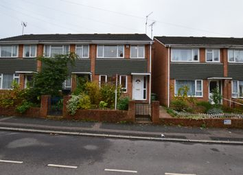 Thumbnail 3 bed end terrace house to rent in Athelstan Road, Exeter