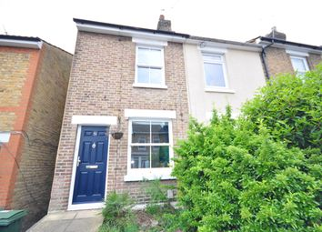 Thumbnail 2 bed terraced house to rent in Dover Street, Maidstone