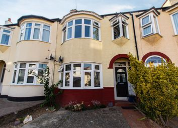 3 bed terraced house for sale in Fairmead Avenue, Westcliff-On-Sea SS0