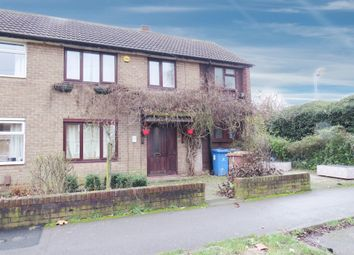 3 bed semi-detached house for sale in Westmorland Close, Chaddesden, Derby DE21