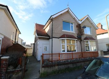 Thumbnail 3 bed semi-detached house to rent in Granville Road, Heysham, Morecambe