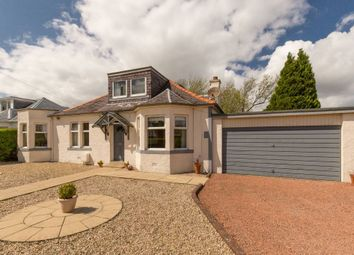 Thumbnail 5 bed detached bungalow for sale in 102 Lanark Road West, Currie