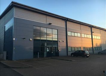 Thumbnail Light industrial to let in Stirling Way, Papworth Business Park, Atlas, Papworth Everard, Papworth, Cambridgeshire