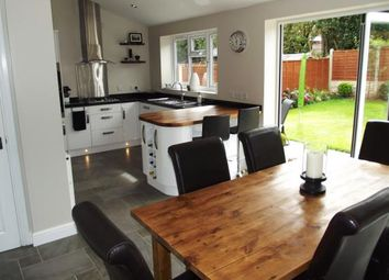 Thumbnail 3 bed detached house for sale in Garrick Rise, Chase Terrace, Burntwood