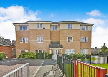 Thumbnail 2 bed flat for sale in Flanders Court, Birtley, Chester Le Street