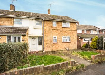 Thumbnail 3 bed semi-detached house for sale in Meadgate Avenue, Great Baddow, Chelmsford