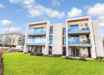 Thumbnail 1 bed flat to rent in Bath Gate Place, Hammond Way, Cirencester, Gloucestershire
