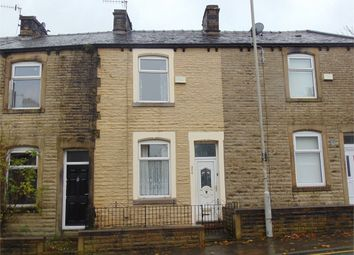2 bed terraced house for sale in Cog Lane, Burnley, Lancashire BB11