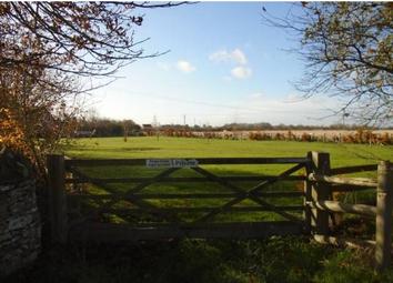 Thumbnail Land for sale in Glebe Paddock, Pound Lane, Bampton