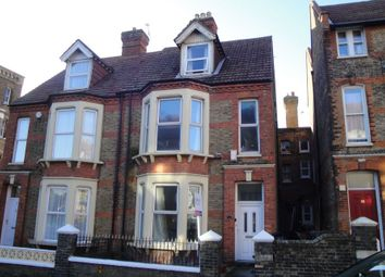 Thumbnail 5 bed semi-detached house for sale in Victoria Road, Ramsgate