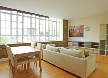 Thumbnail 2 bed flat to rent in Peckham Grove, Peckham Rye, London