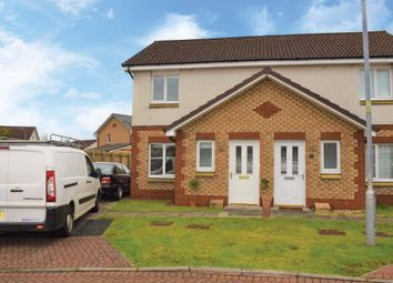 Thumbnail 2 bed semi-detached house for sale in Birch Close, Cambuslang, Glasgow