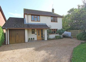 Thumbnail 4 bed detached house for sale in Old Romsey Road, Cadnam, Southampton