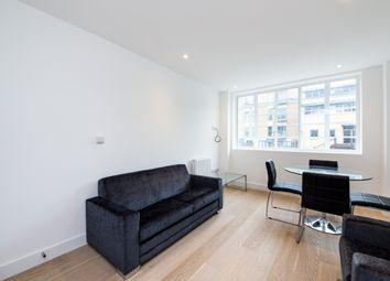 Thumbnail 1 bed flat to rent in Sail Loft Court, Royal Quay, Poplar