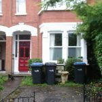 Thumbnail 1 bed flat to rent in Gordon Hill, Enfield