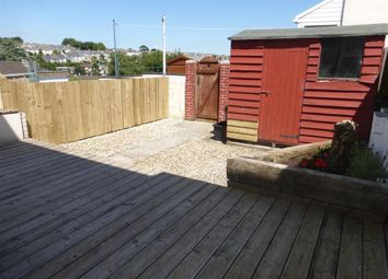 Thumbnail 3 bed property to rent in Spencer Gardens, Saltash