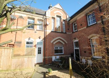 Thumbnail 2 bed terraced house for sale in Frankwell, Shrewsbury