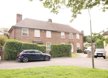 The Highway, Brighton BN2. 5 bed semi-detached house