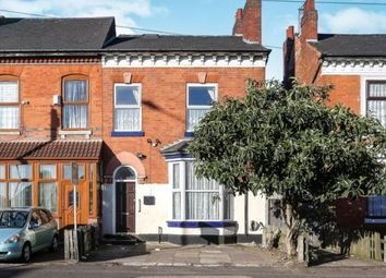 Thumbnail 7 bed end terrace house for sale in Golden Hillock Road, Small Heath, Birmingham, West Midlands