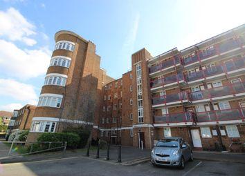 Thumbnail 3 bed flat to rent in Glenbuck Road, Surbiton