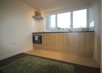 Thumbnail 1 bedroom flat to rent in Grosvenor Road, Moldgreen, Huddersfield