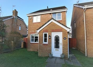 3 bed detached house for sale in 45, Cae Castell, Loughor, Swansea, Swansea SA4
