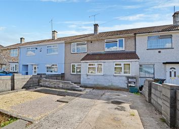 3 bed terraced house for sale in Blackthorn Road, Bristol BS13