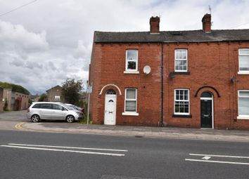 Thumbnail 2 bed end terrace house to rent in Junction Street, Carlisle