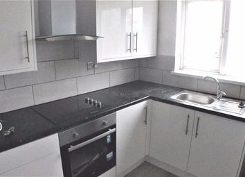 Thumbnail 1 bed flat to rent in Elwick Road, Hartlepool