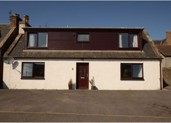 Thumbnail 3 bed detached house for sale in Clyde Street, Invergordon