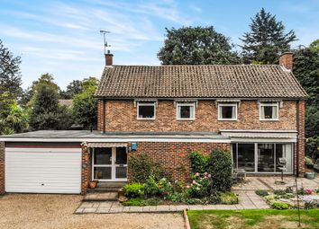 Thumbnail 4 bed detached house for sale in St. Marys Road, Long Ditton, Surbiton
