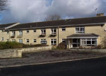 Thumbnail 2 bed flat to rent in Southville Road, Bradford-On-Avon