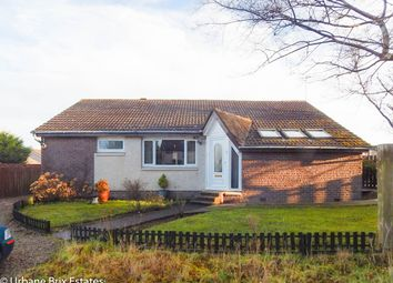 Thumbnail 3 bed detached bungalow for sale in Clashrodney Avenue Cove Bay, Aberdeen