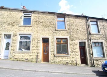 Thumbnail 2 bed terraced house for sale in Milton Street, Briercliffe, Burnley