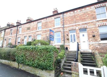 Thumbnail 2 bed cottage to rent in Jubilee Terrace, Scalby Road, Scarborough