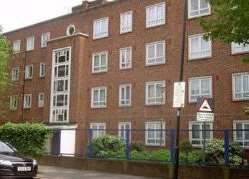 Thumbnail 5 bed flat to rent in Axminster Road, London
