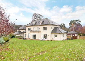 Thumbnail 5 bed detached house for sale in The Elms, Bath