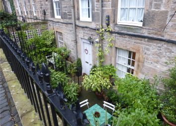 Thumbnail 1 bed flat to rent in Cumberland Street North East Lane, New Town, Edinburgh