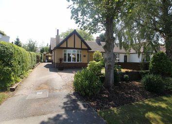 Thumbnail 2 bed semi-detached bungalow for sale in Whittingham Lane, Broughton, Preston