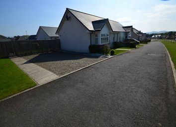 Thumbnail 2 bed semi-detached bungalow to rent in Lord Lyell Drive, Kirriemuir, Angus