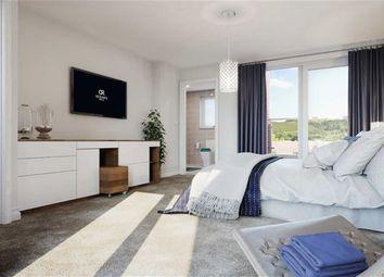 Thumbnail 4 bedroom town house for sale in Ocean's Reach, Waterfront, Swansea, Swansea